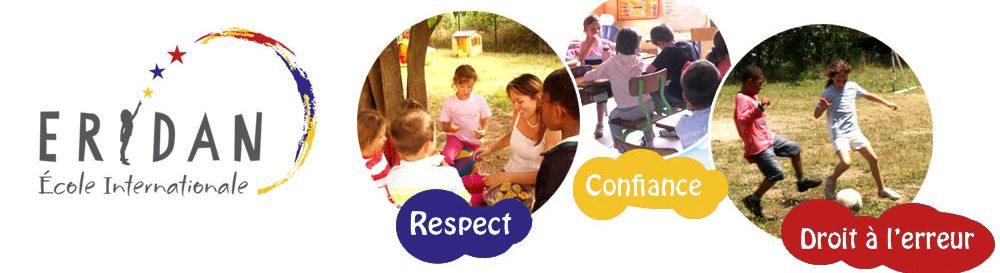 Ecole bilingue Eridan