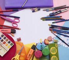 liste des fournitures scolaires Eridan School