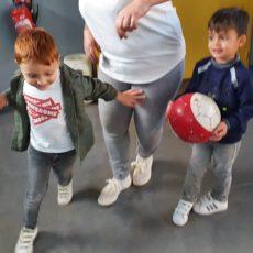 Club sports de ballon